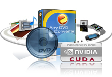Blackberry Curve DVD converter