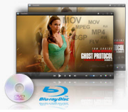 Free MKV Video PLayer = Video Player + Audio Player + DVD Player + MKV Video Player + Free Video Player for Windows