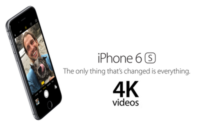 iPhone 6s/plus video converter