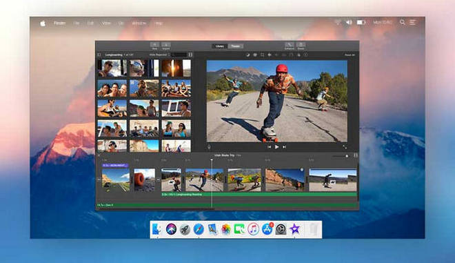 Convert any video to iMovie for free