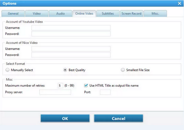 Samsung Galaxy S6 Video Converter -- Convert/Play Videos