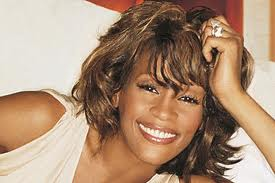 convert whitney houston album