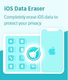ios data eraser