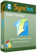 Syncios Data Transfer for Windows
