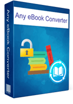 Any eBook Converter Professional
