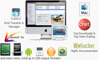 Any Video Converter Ultimate para Mac