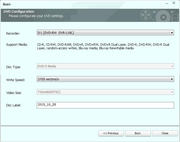 DVD FAQ  dvddemystifiziertde